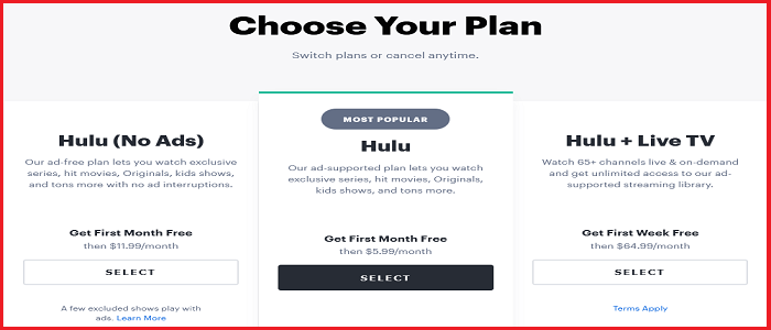 chose-your-plan
