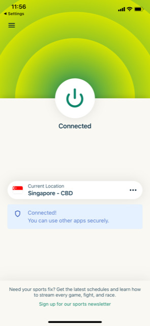 expressvpn-connected-to-iphone