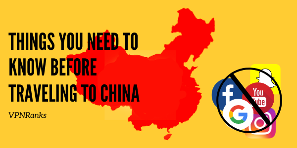 things you need to know before traveling to china