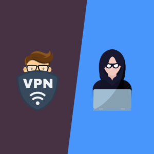 Can you get hacked while using a VPN?